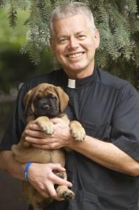 St. Patrick Butte, Immaculate Conception Butte, Fr. Patrick Beretta, BCCN