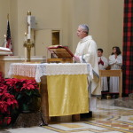 BCCN, St Patrick, Immaculate Conception, Butte Montana, Christmas